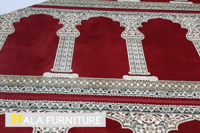 Mosque Carpets 700x466