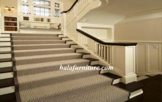 Stairways Carpets