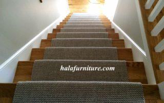Best Stairs Carpets Supplier