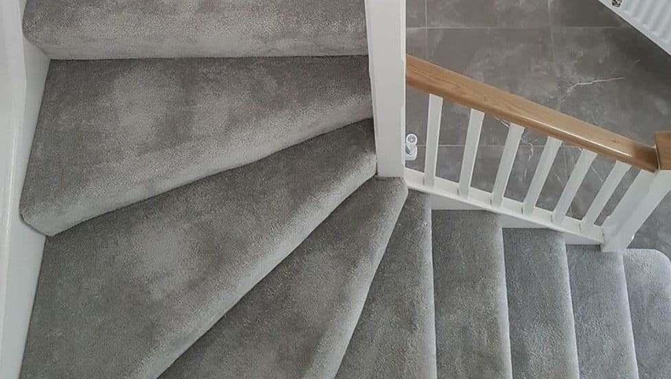 Carpet Runner for Stairs