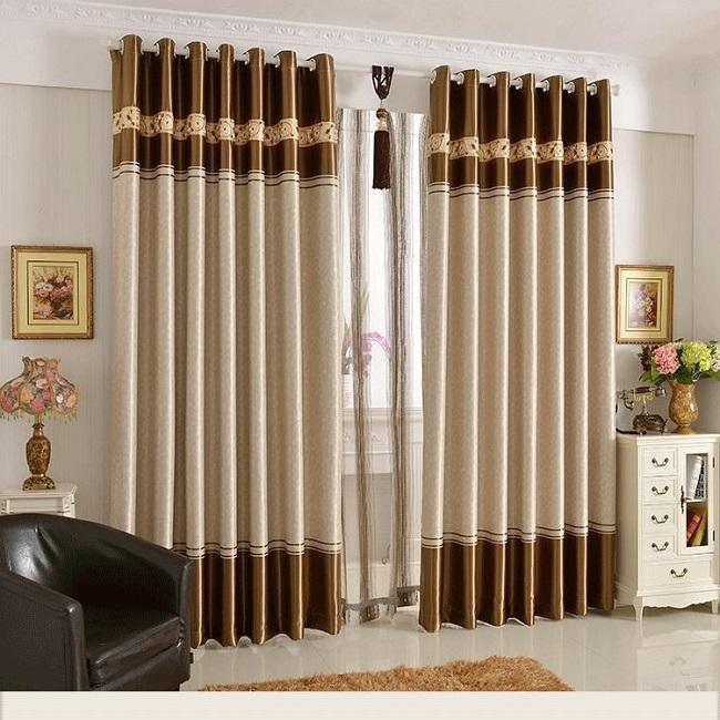 Modern Home Curtains
