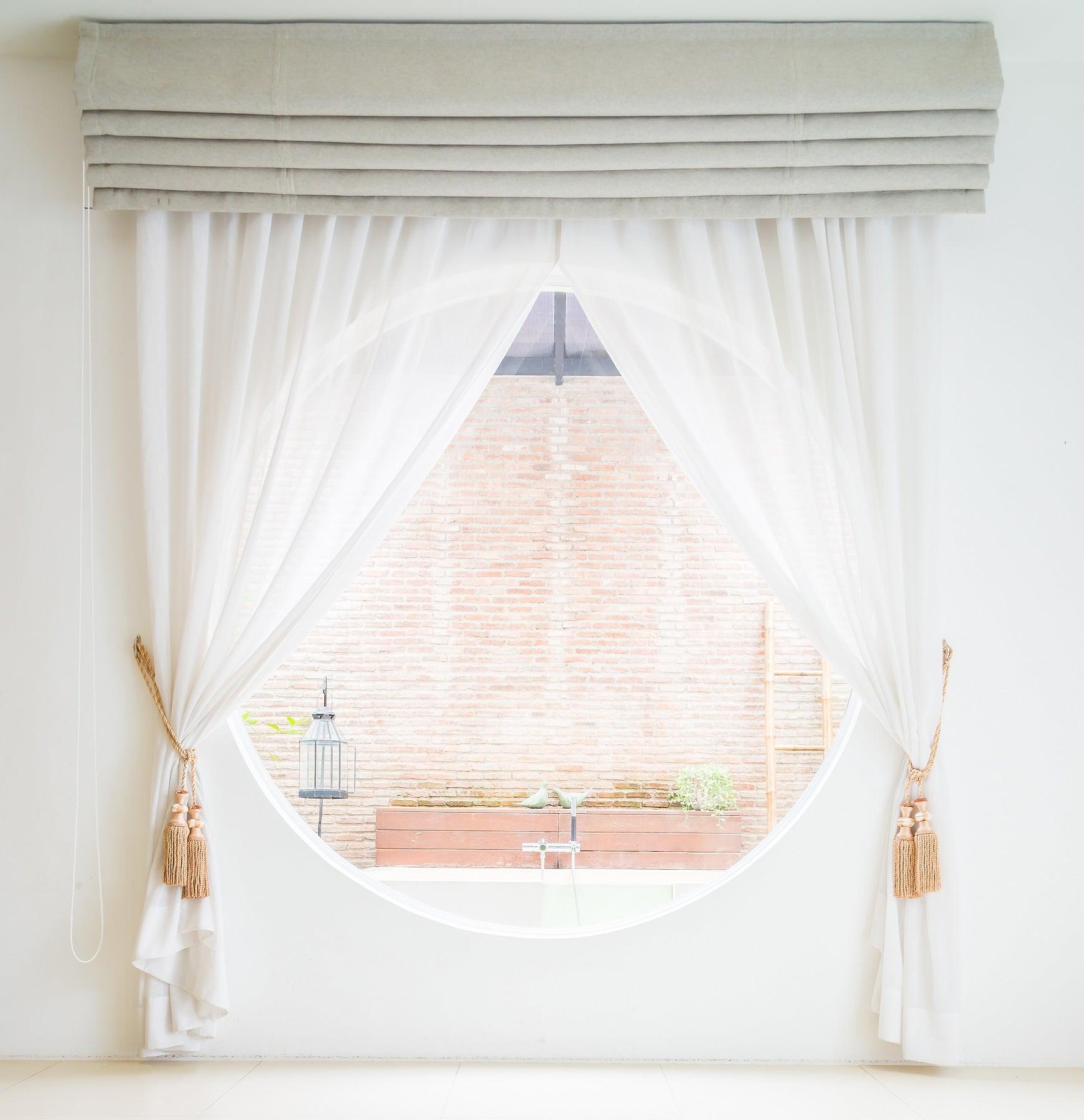 best curtains supplier in Dubai