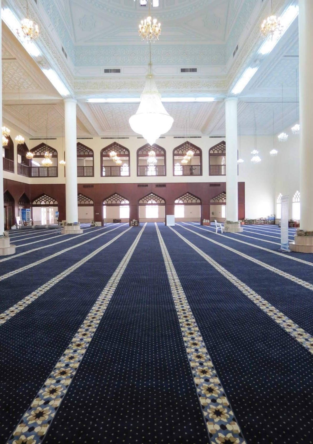 Masjid Carpets Dubai