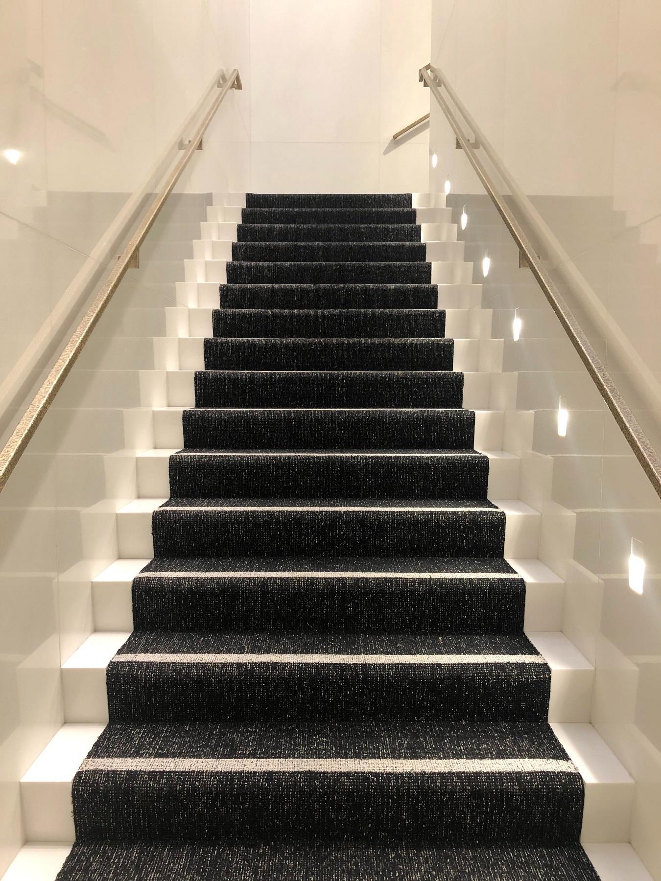 Stairways Carpet Runner Dubai