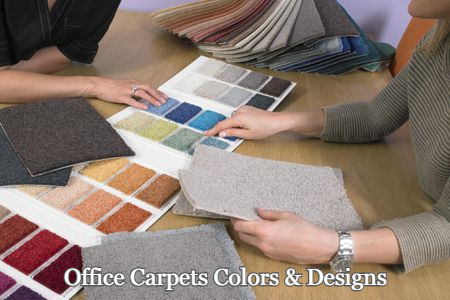 office carpet colors and designs
