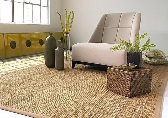 Lint Free rugs