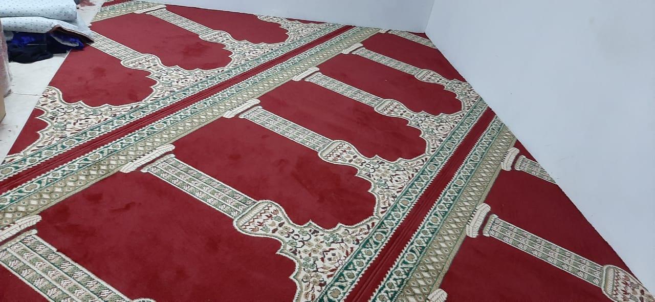 Mosque Carpet Dubai