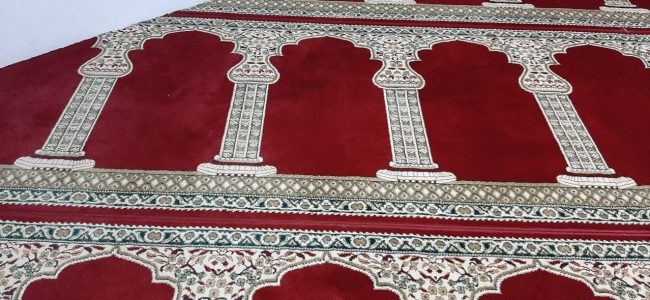 Mosque Rugs