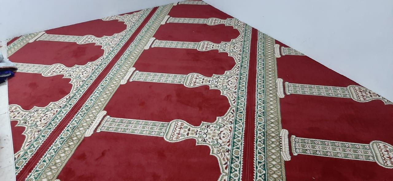 Prayer Room Carpet