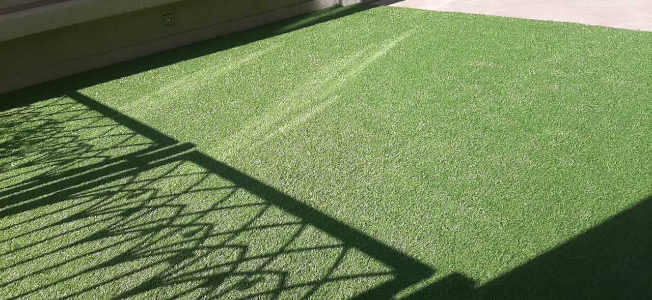 26mm Artificial Grass