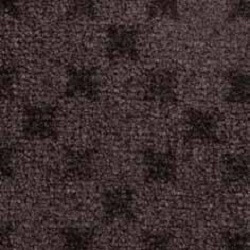 Black Patterned Carpets
