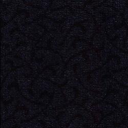 Black Wool Carpet