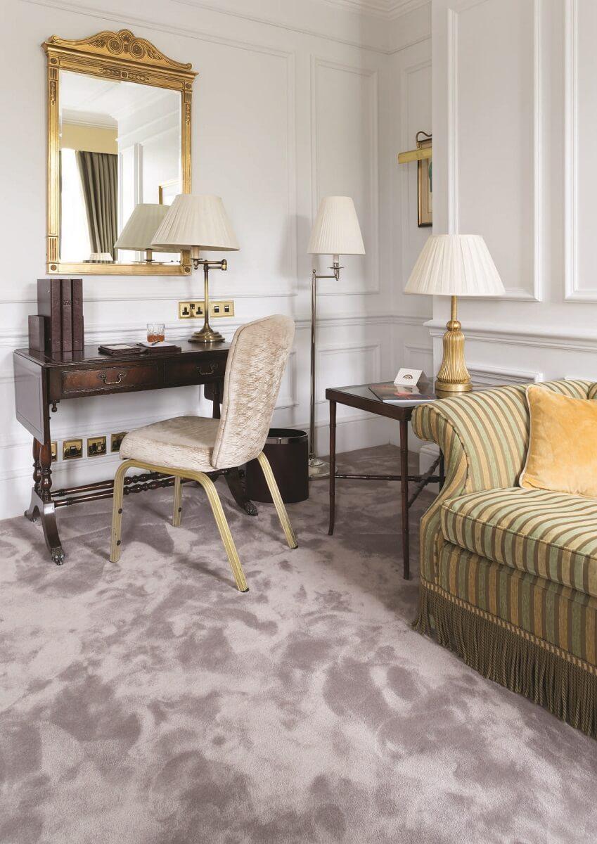 Gray Carpets Dubai