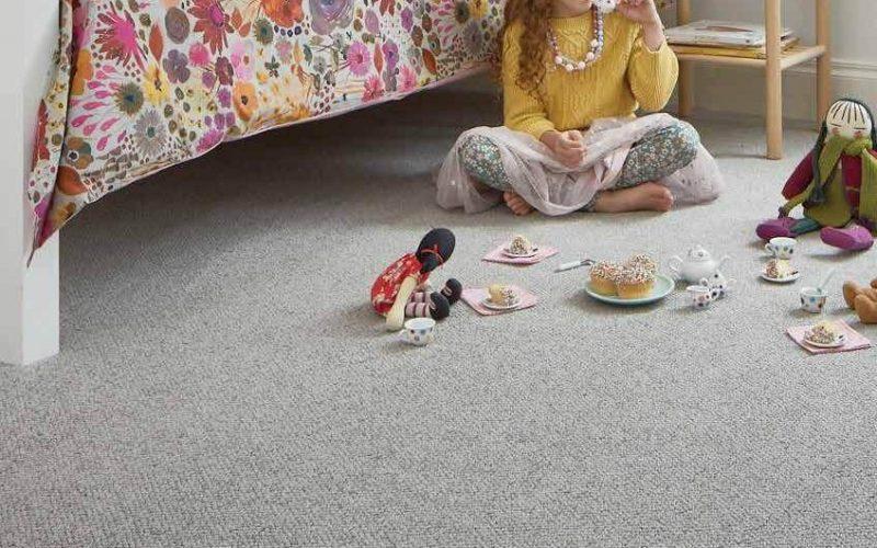 Gray Color Carpets UAE