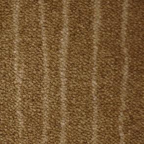 beige striped carpet