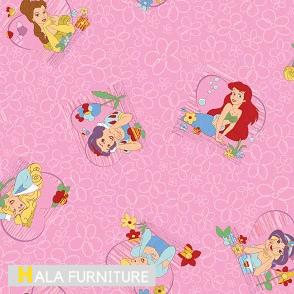 Baby Girl Room Kids Carpet