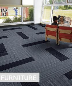 Carpet Tiles 700x466