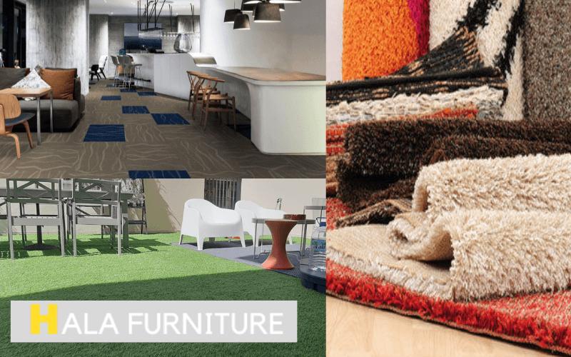 Carpets Dubai Header Image