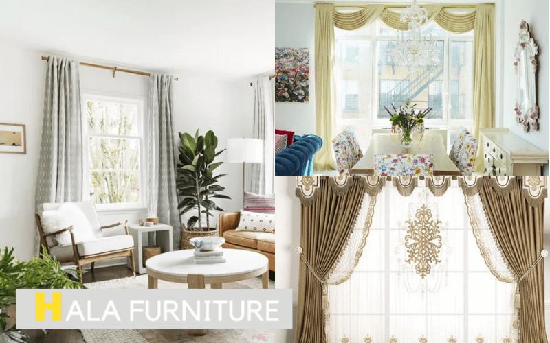 Curtains 800x500