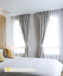 Hotel Curtains 250x300