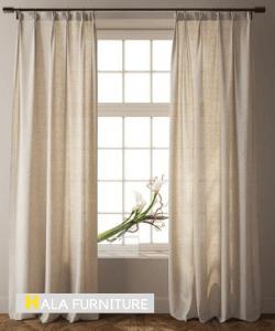 Linen Curtains 250x300