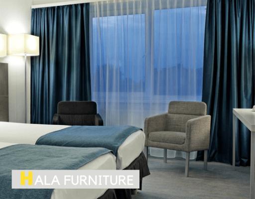 Modern Hotel Curtains