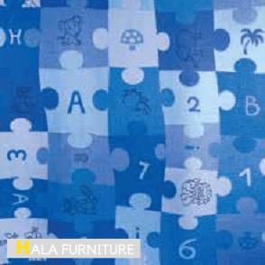 Puzzle Kids Room Carpet