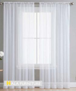 Sheer Curtains 250x300