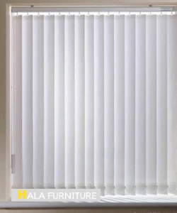 Vertical Blinds 250x300